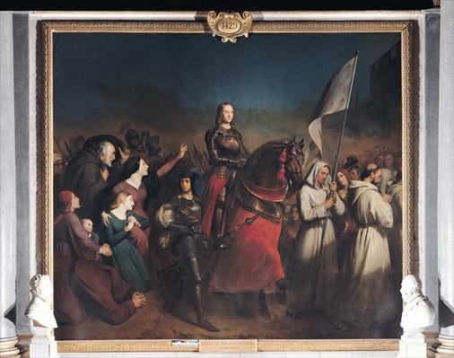 The Entry of Joan of Arc