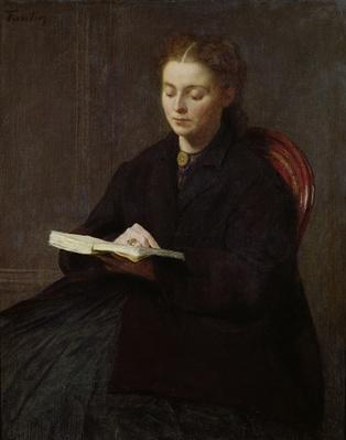 Reading, 1863