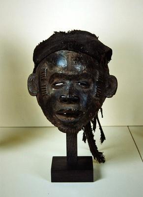 Ogoja Mask