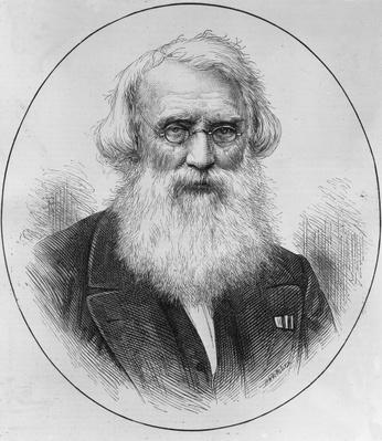Professor Samuel Finley Breese Morse