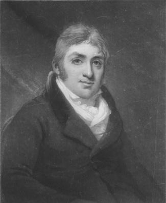 Frederick Reynolds, engraved by George T. Doo