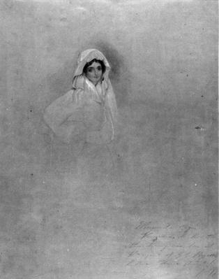 Margarita Cogni, 1818