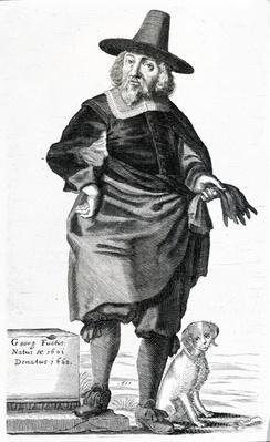 Georg Fuchs, 1650