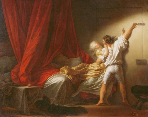 The Bolt, c.1778