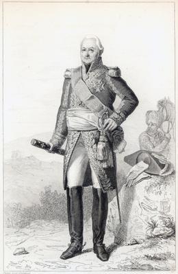 Charles du Houx de Viomenil