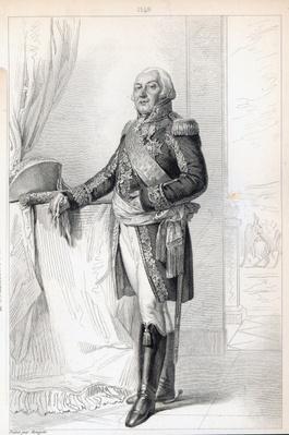 Francois-Henri de Franquetot de Coigny