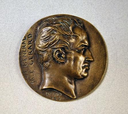 Etienne Maurice Gerard, 1830