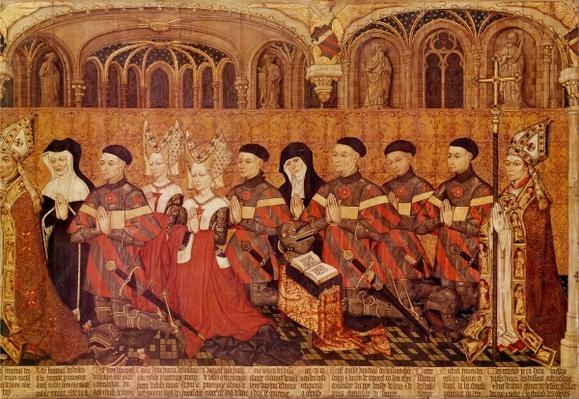The children of Jean I Jouvenel des Ursins