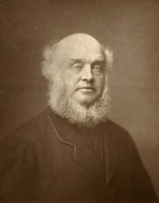 Sir James Ramsden
