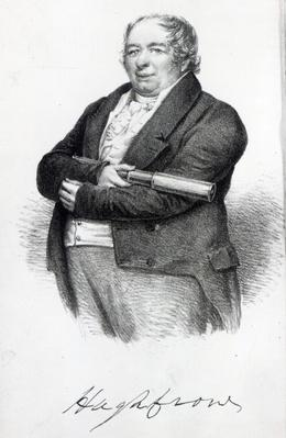 Captain Hugh Crow
