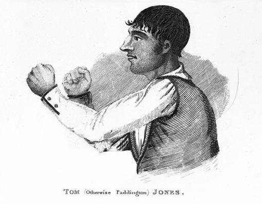 Paddington Tom Jones