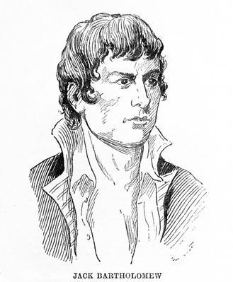 Jack Bartholomew