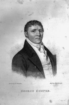 George Cooper, engraved by Percy Roberts