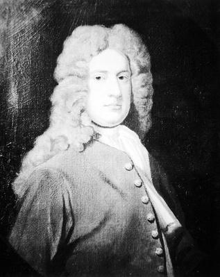Richard Lee, c.1622