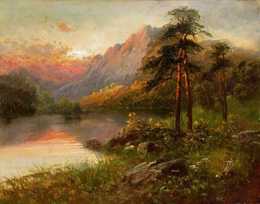 Highland Solitude