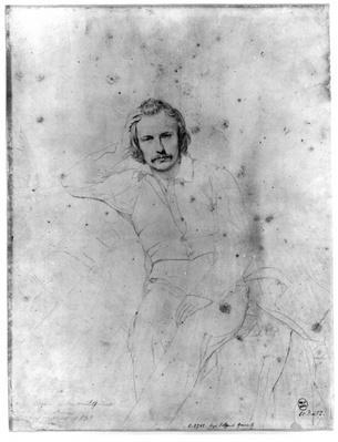 Edgar Quinet, 1833