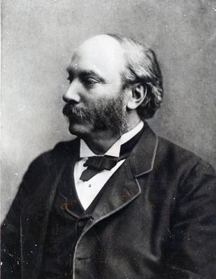 John William Strutt, 3rd Baron Rayleigh