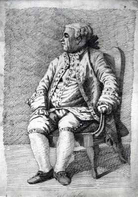 Thomas Townshend, 1st Viscount Sydney