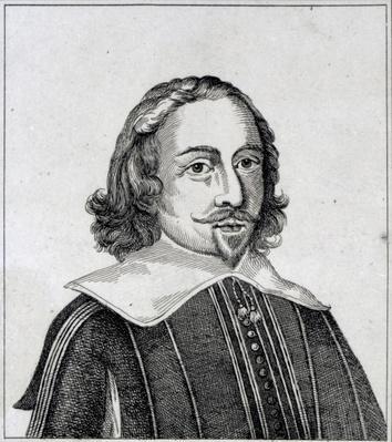 Mervyn Tuchet, 2nd Earl of Castlehaven