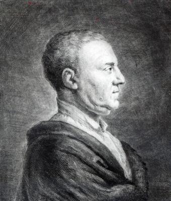 Richard Mead, 1739