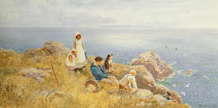 Summer Frolic, 1899