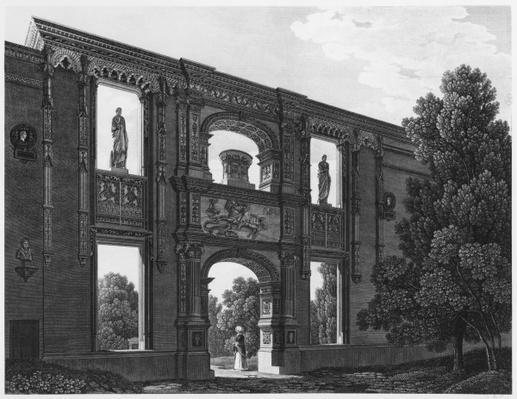 Arch of Gaillon