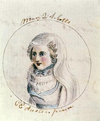Mary Queen of Scots, c.1790