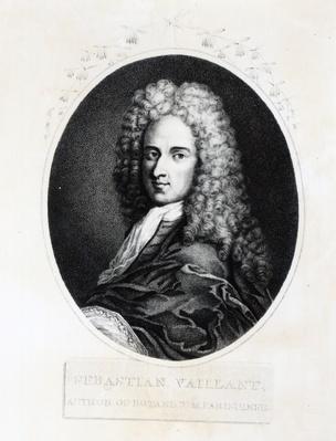 Sebastien Vaillant