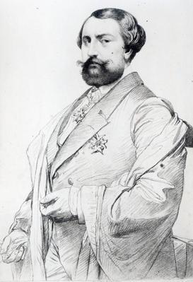 Le Comte de Nieuwerkerke