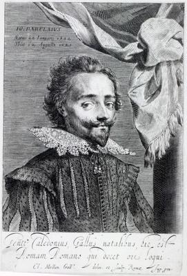 John Barclay, c.1623