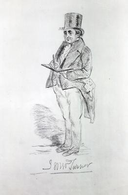 Joseph Mallord William Turner, 1844