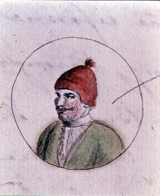 Henry VIII, c.1790