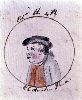 Edward IV, c.1790