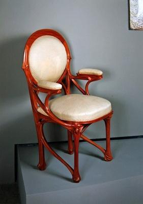 Chair, c.1898