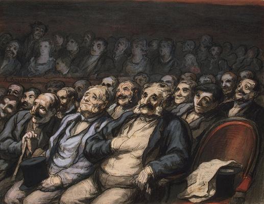 Orchestra Seat, c.1856
