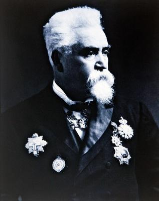 Sir Hiram Maxim