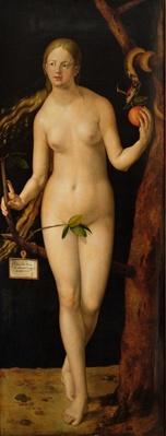 Eve, 1507
