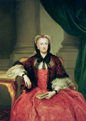 Maria Amalia of Saxony