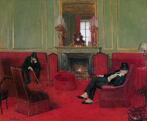 The Club, 1911