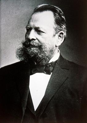 Peter Paul von Mauser
