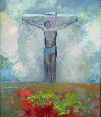 The Crucifixion, c.1910