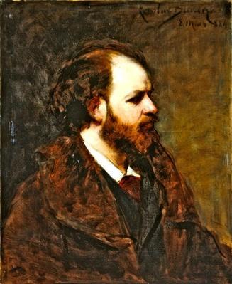 Zacharie Astruc, 1884