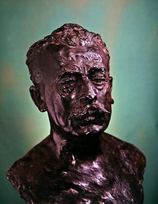 Etienne Clementee, 1916