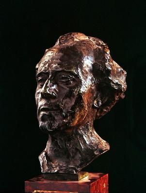 Gustav Mahler, 1909