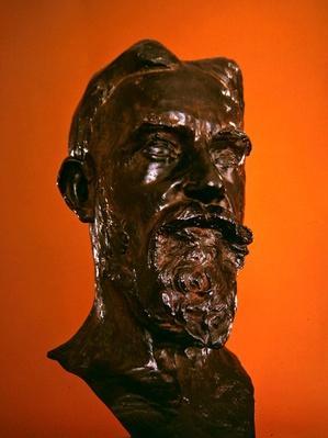 George Bernard Shaw, 1906