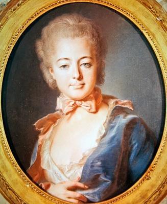 Marie Simon, 1788