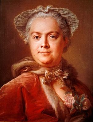 Madame Jean Valade