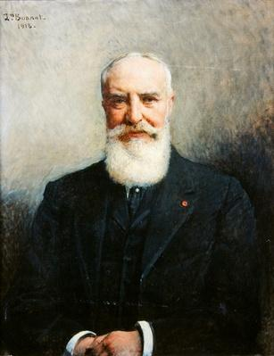 Portrait of Henri Deutsch de la Meurthe, 1913