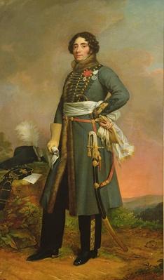 Louis de Frotte, 1800