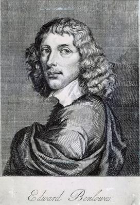 Edward Benlowes